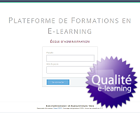 Plateforme eLearning
